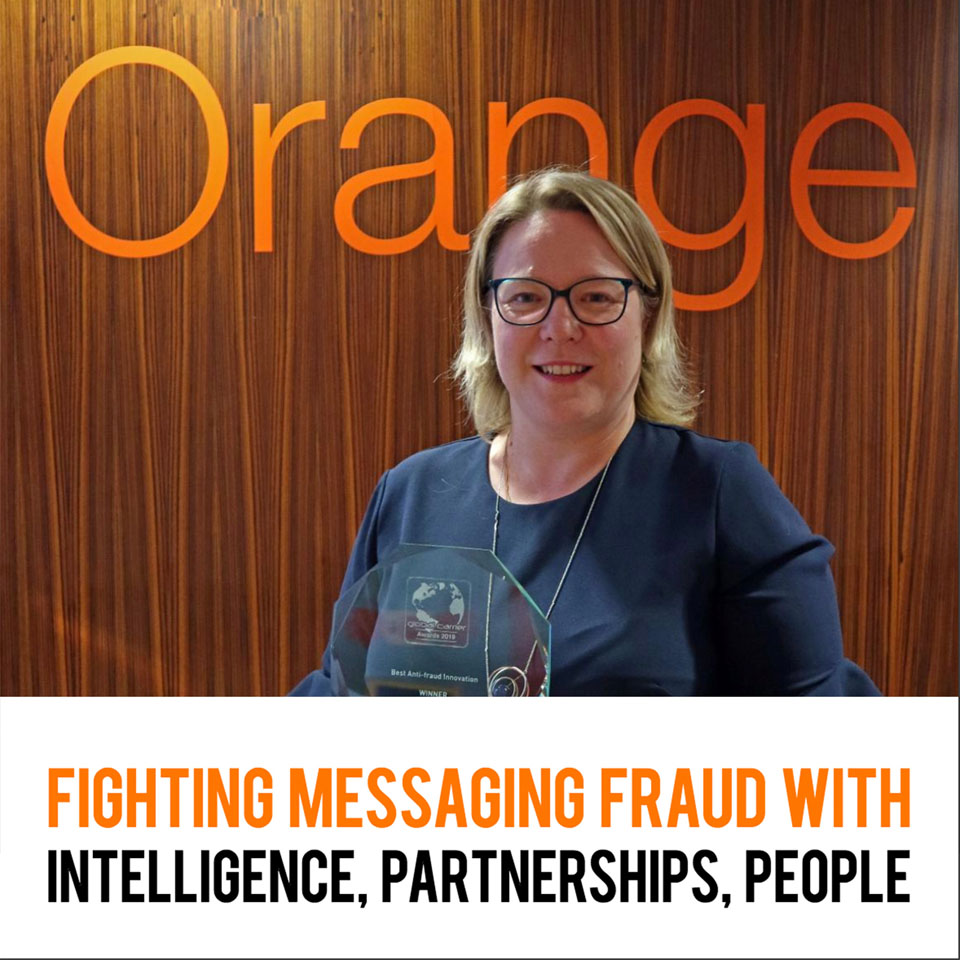 messaging fraud