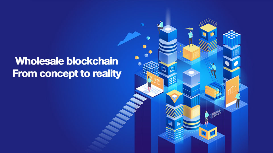 blockchain Clear article