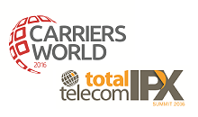 Carriers World and IPX Summit