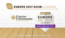 GCCM conference
