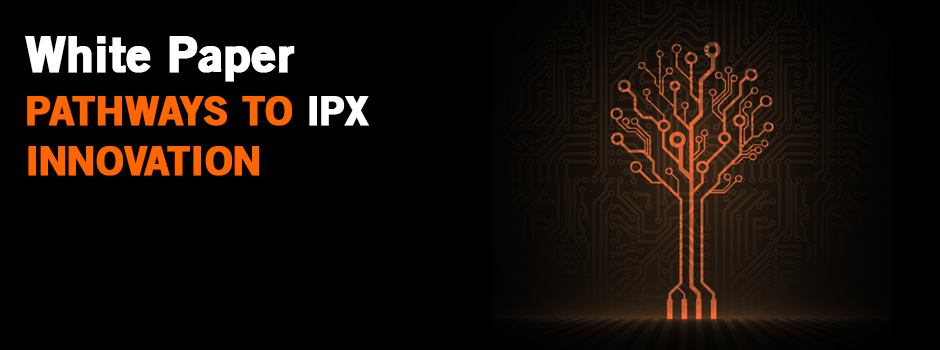 Pathways to IPX Innovation