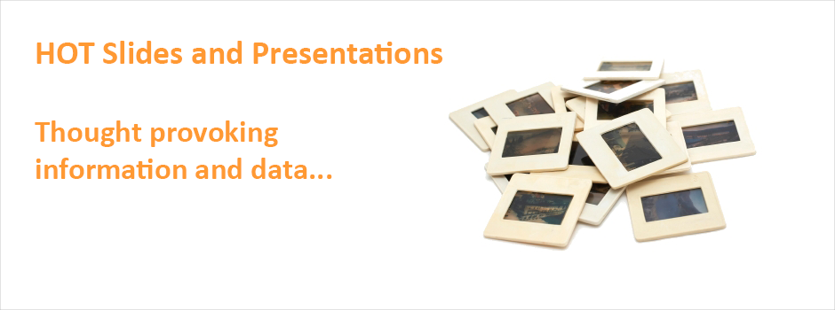 HOT TELECOM Slides and Presentations