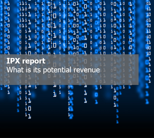 IPX Revenue Forecasts
