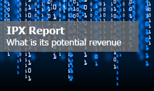 IPX market revenue report