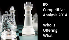 IPX competitive analysis
