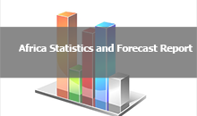 Africa Statistics and Forecast report
