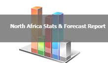 North Africa Telecom Statistics and Forecast report