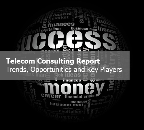 Global Telecom Consulting Market Analysis