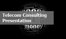 Global Telecom Consulting Market Presentation
