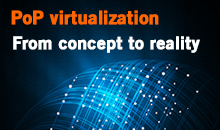 PoP virtualization white paper
